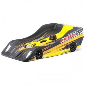 PROTOFORM CARROSSERIE 1/8TH PISTE NON PEINTE REGULAR 0.7MM PL1530-40