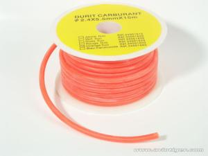 AVIORACING DURIT ESSENCE ORANGE FLUO VENDU AU METRE 34001650