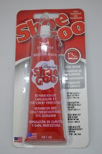 SHOE GOO COLLE POUR REPARATION CARROSSERIE LEXAN 59.1ML SG01