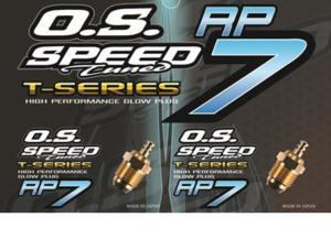 OS-ENGINE BOUGIE 24K TURBO SPEED RP7 S08671642750