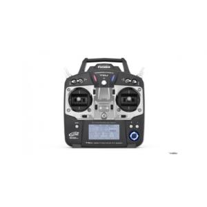 FUTABA 10J 2.4GHZ SYSTEME RADIO-ORDINATEUR 10 VOIES ( MODE 1) 01000110